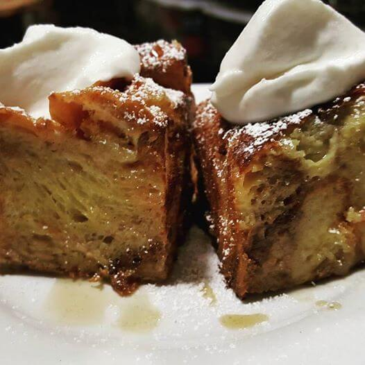 French Toast Bake 02.21.2016
